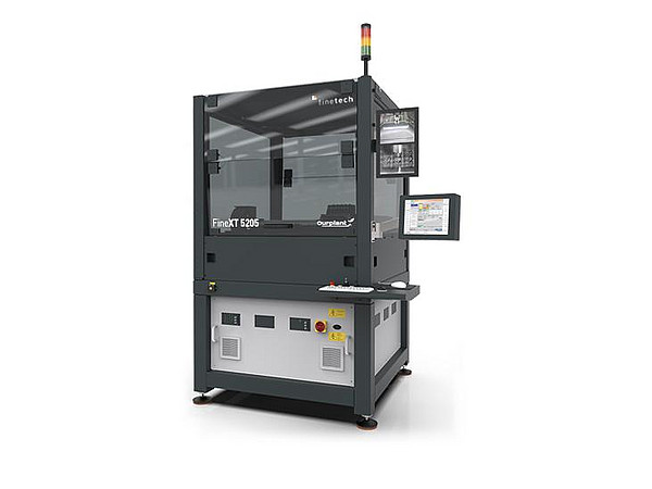 Automated Bonding Platform for R&D and Production